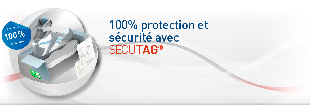 Secutag Technologie